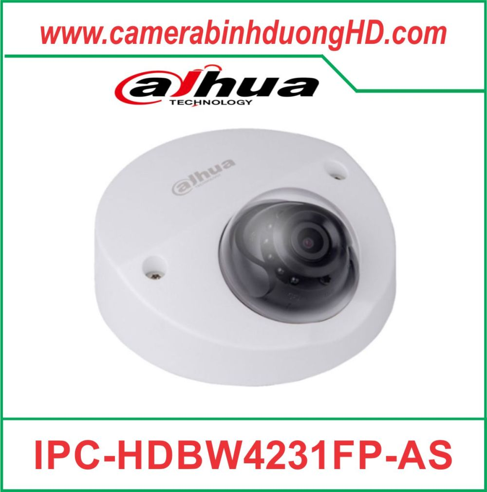 Camera Quan Sát IPC-HDBW4231FP-AS