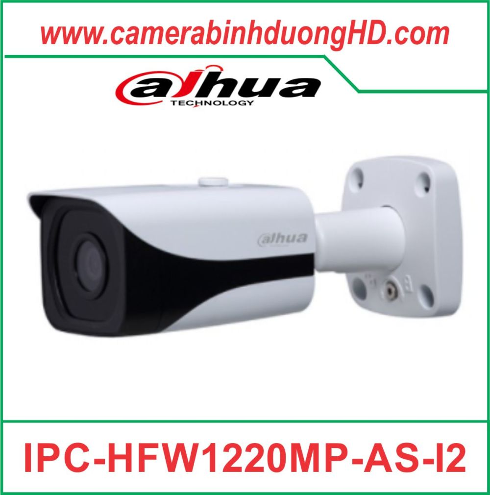 Camera Quan Sát IPC-HFW1220MP-AS-I2