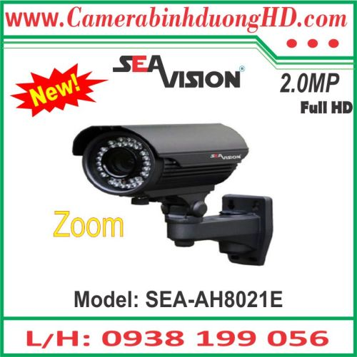 CAMERA SEAVISION SEA-AH8021E