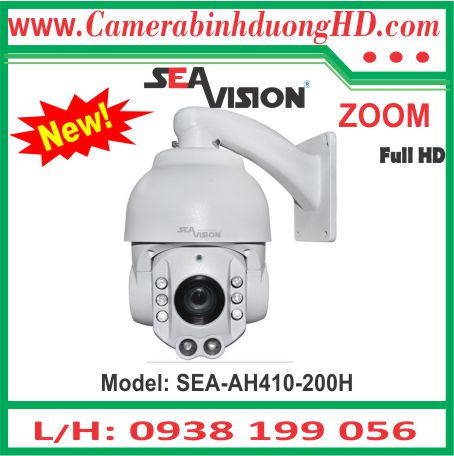 CAMERA SEAVISION SEA-AH410-200H