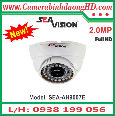 CAMERA SEAVISION SEA-AH9007E