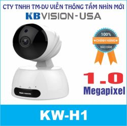 Camera Home IP KBWIN KW-H1