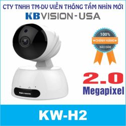 Camera Home IP KBWIN KW-H2