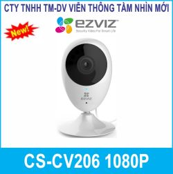 Camera quan sát IP WIFI CS-CV206 1080P