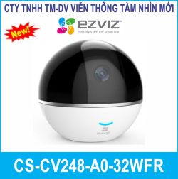 Camera quan sát IP WIFI CS-CV248-A0-32WFR