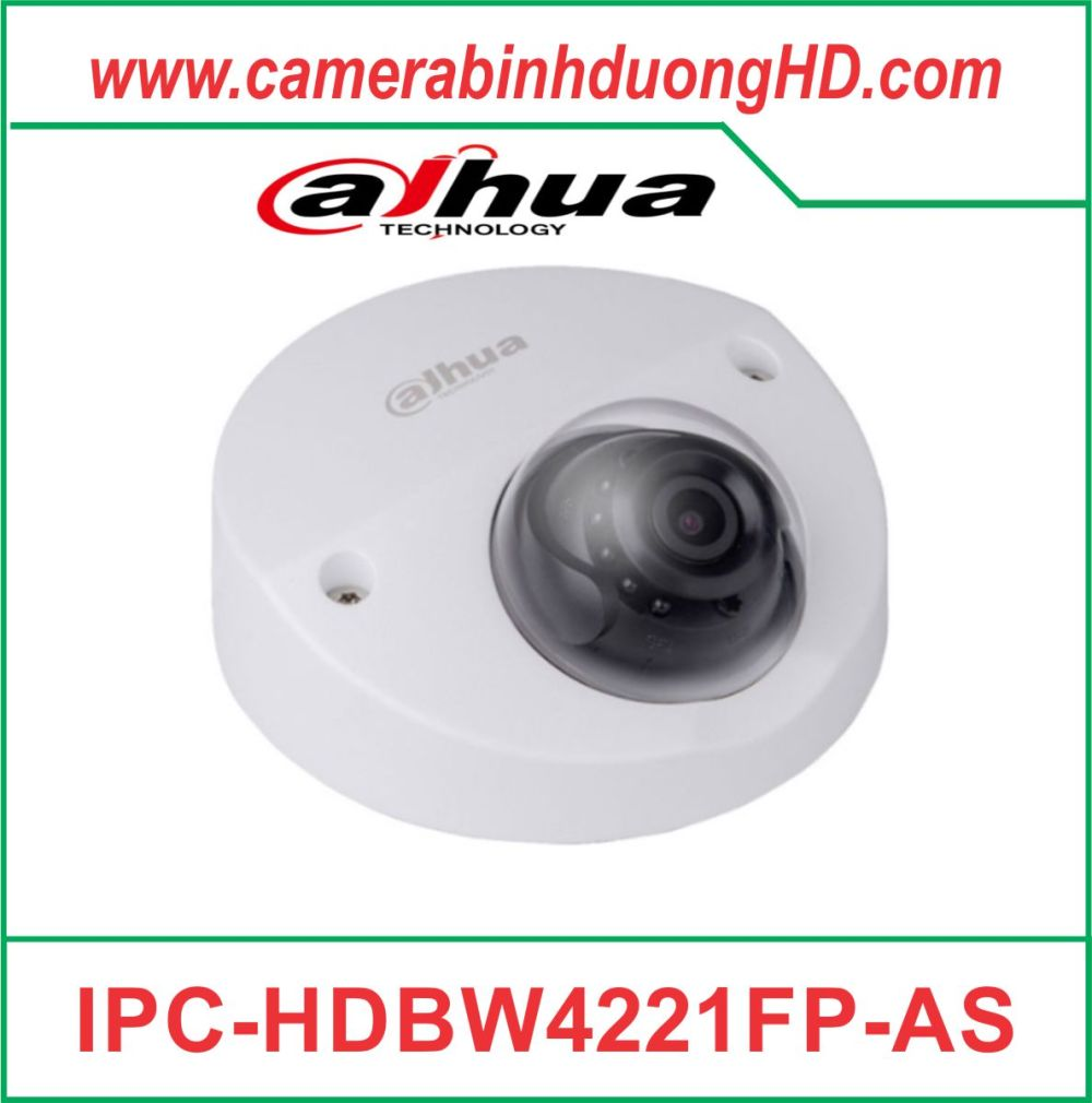 Camera Quan Sát IPC-HDBW4221FP-AS